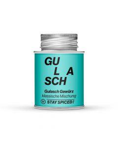Gulasch Gewürzzubereitung 70g