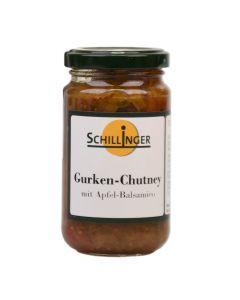 Gurken Chutney 210g