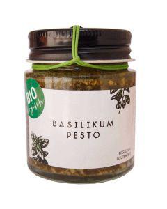 Bio Basilikum Pesto 120g