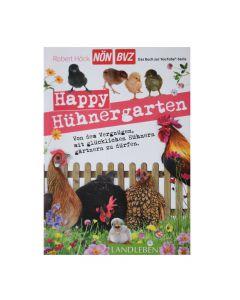 Happy Hühnergarten Magazin