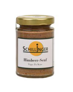 Himbeer Senf 100g