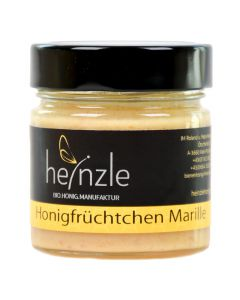 Honigfrüchtchen Cremehonig mit Marillen 250g