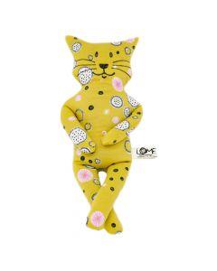 Kräuter Katze Felis - diverse Muster