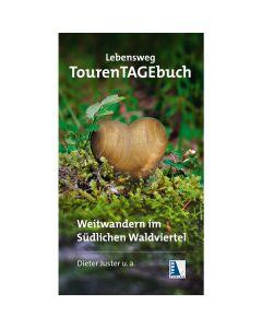 Lebensweg TourenTagebuch - Weitwandern im Südlichen Waldviertel