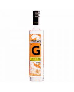 G+ Lemon Edition Gin 500ml