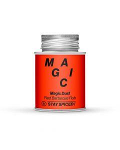 Magic Dust Red Barbecue Rub 100g