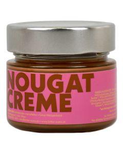 Milch Nougat Creme 160g