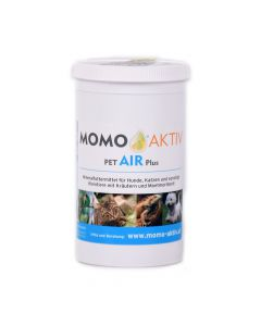MOMO Aktiv Pet Air Plus