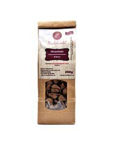Muschel Nudeln Kakao 250g