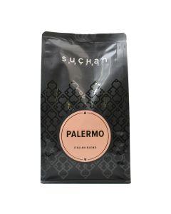 Kaffeeblend Palermo - ganze Bohne