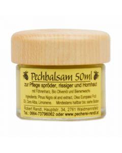 Pechbalsam