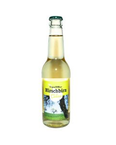 Hirschbirn Cidre 330ml