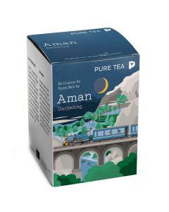 Bio Puretea Aman Darjeeling 15 Beutel