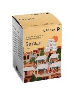 Bio Puretea Sarala Chai 15 Beutel