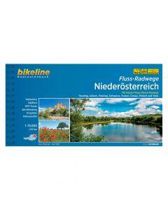 Radtourenbuch Fluss-Radwege Niederösterreich