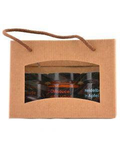 Geschenkpaket - Für Lieblingsväter - 3x155g
