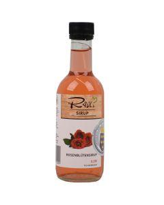 Rosenblütensirup 250ml