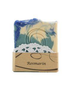 Rosmarinseife mit Stutenmilch 85g