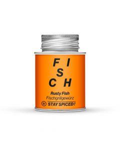 Rusty Fish Grillgewürz 70g