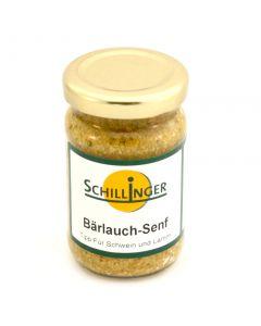 Bärlauch Senf 100g