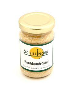 Knoblauch Senf 100g