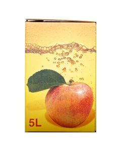 Apfelsaft Bag in Box 5l