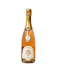 Wachauer Rosé Sekt brut 750ml