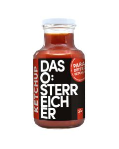 Das Österreicher - Paradeiser Ketchup 250ml