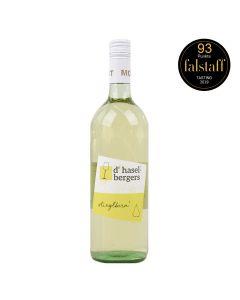Stieglbirnenmost- Qualitätsobstwein 1000ml