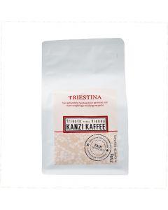 Triestina - Espresso ganze Bohne - lebhaft 250g