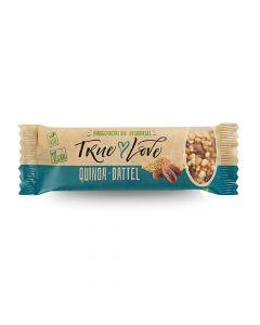 True Love Bio Quinoa Dattel Müsliriegel 31g - DailyDeal