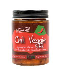 Vegetarisches Chili 330g