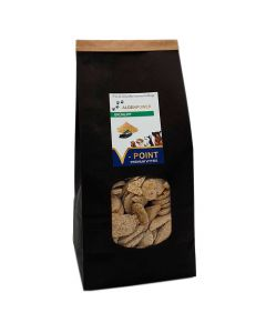Grünlipp - Premium Vitties für Hunde 500g