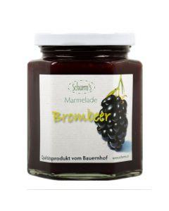 Waldbrombeer Marmelade 200g