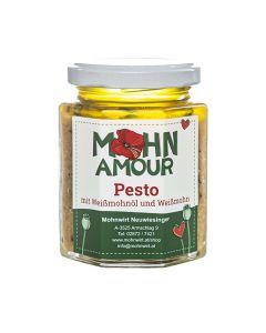 Weißmohnöl- Pesto 190ml - DailyDeal