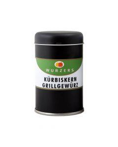 Wurzers Kürbiskern Grillgewürz 120g
