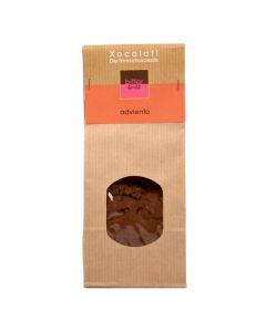 Xocolatl Trinkschokolade adviento 80g