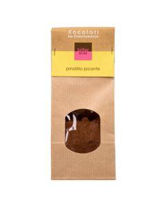Xocolatl Trinkschokolade pinolillo picante 80g