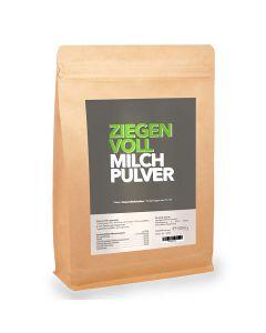 Ziegen-Milch Pulver 800g