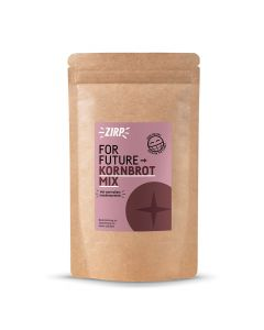 ZIRP Eat for Future Kornbrot Mix Fertigmischung 620g
