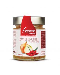 Zwiebel Chili Confit/Dip 160g