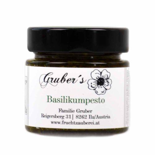 Basilikum Pesto 100g