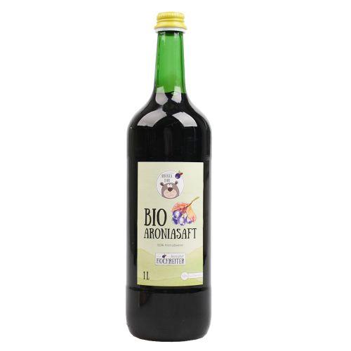Bio Aroniasaft 1 Liter
