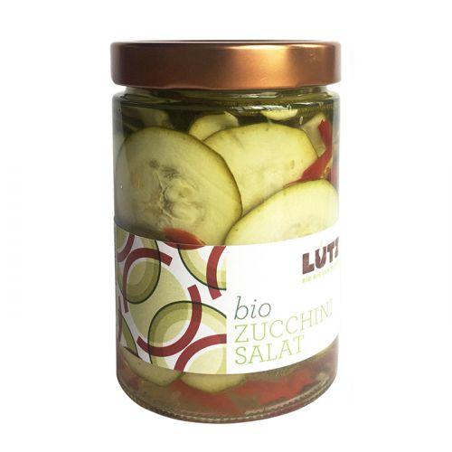 Bio Zucchinisalat 580ml