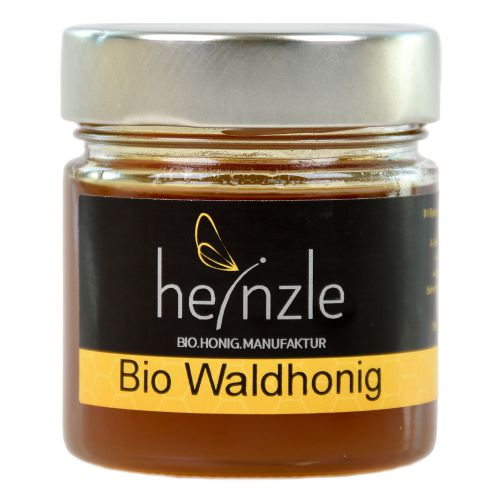 Bio Waldhonig