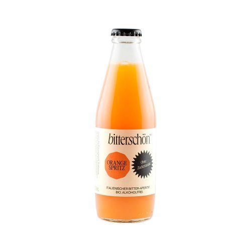 Bitterschön Orange Spritz 250ml