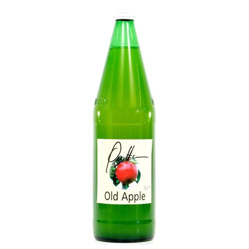 Old Apple Saft 1000ml
