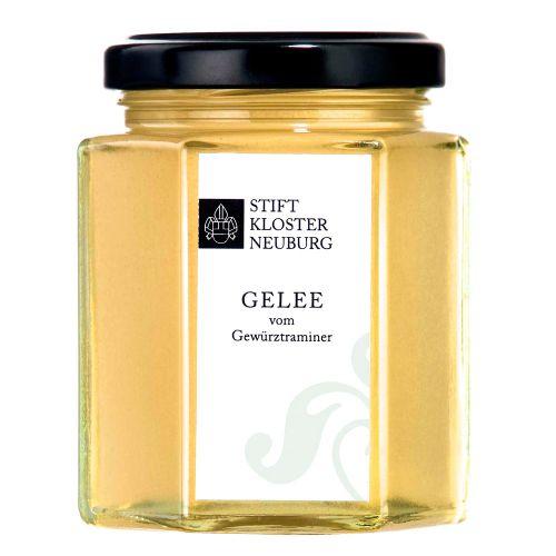 Gelee vom Gewürztraminer 115g