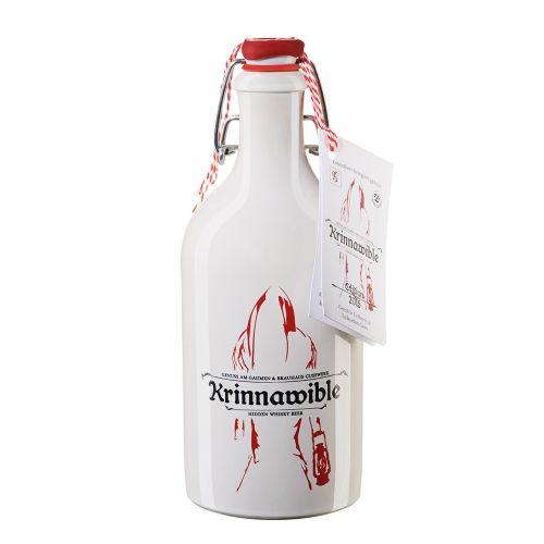 Gusswerk Krinnawible Whiskybier 500ml