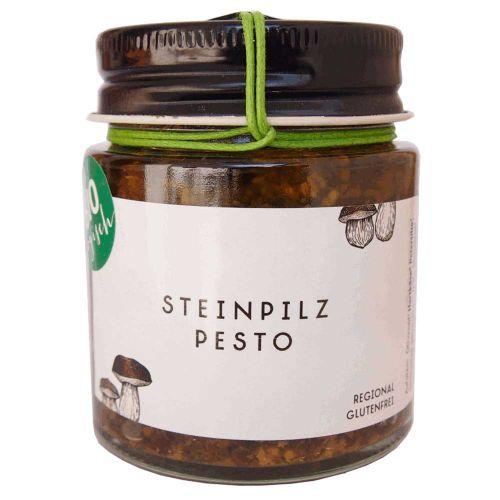 Bio Steinpilzpesto 120g
